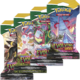 Karetní hra Pokémon TCG: Sword and Shield Evolving Skies - 1 Blister Booster