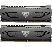 Patriot VIPER Steel 16GB (2x8GB) DDR4 3000