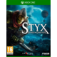 Styx: Shards of Darkness (Xbox ONE)  + 300 Kč na Mall.cz