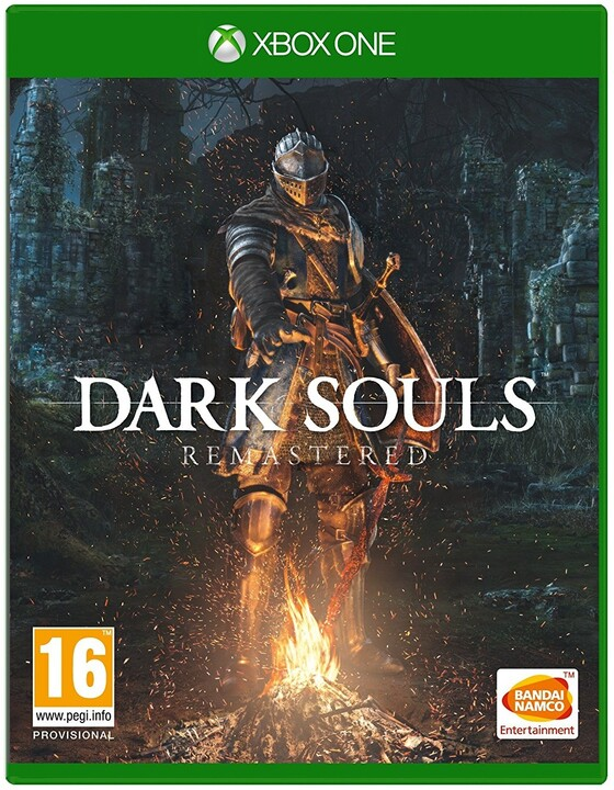 Dark Souls: Remastered (Xbox ONE)