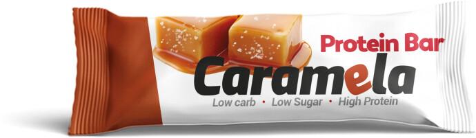 Protein BAR - Caramela, 45g
