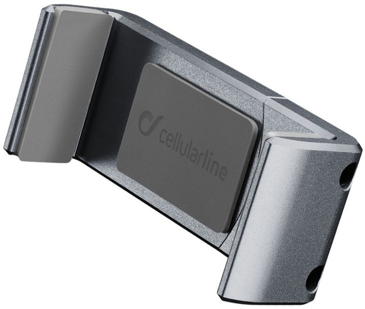 Cellularline univerzální držák HANDY DRIVE PRO, šedá