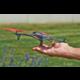 Dromida kvadrokoptéra Vista UAV Quad, červená