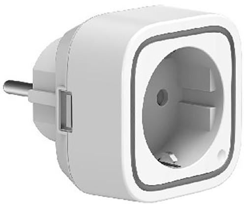 AEOTEC zásuvka Smart Switch 6, Z-Wave, měření průtoku, EU verze