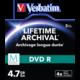 Verbatim DVDR 4,7GB, M-Disc, 4x, 3 ks, Slim