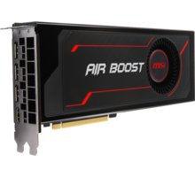 MSI Radeon RX Vega 56 Air Boost 8G OC, 8GB HBM2  + Tom Clancy's The Division 2 Gold Edition +  World War Z