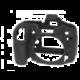 Easy Cover silikonový obal pro Nikon D7100, černá  + Voucher až na 3 měsíce HBO GO jako dárek (max 1 ks na objednávku)