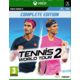 Tennis World Tour 2 - Complete Edition (Xbox Series X)