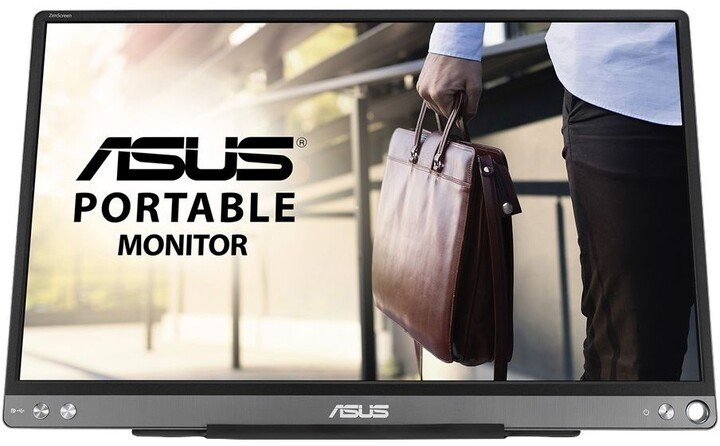 """ASUS MB16ACE - LED monitor 15,6"""""""