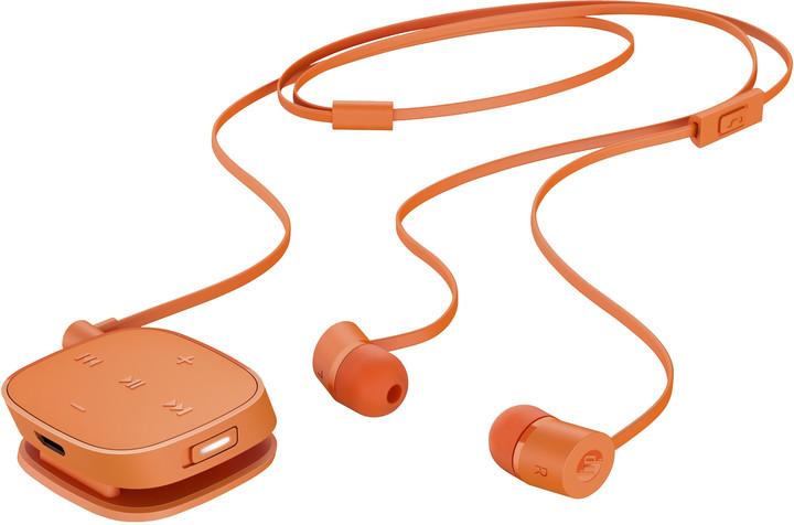 HP H5000, oranžová