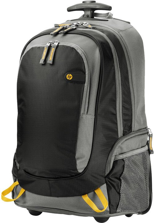HP Rolling Backpack batoh pro 15.6""