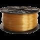 Plasty Mladeč tisková struna (filament), ABS-T, 1,75mm, 1kg, zlatá
