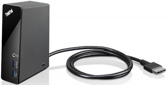 Lenovo ThinkPad OneLink Dock, černá