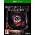 Resident Evil: Revelations 2 (Xbox ONE)