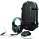 """Port Designs AROKH set batoh 15.6"""", myš, sluchátka  + Voucher až na 3 měsíce HBO GO jako dárek (max 1 ks na objednávku)"""