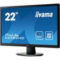 """iiyama ProLite E2282HD-B1 - LED monitor 22"""""""
