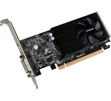 GIGABYTE GT 1030 Low Profile 2G, 2GB GDDR5
