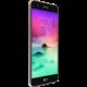 LG K10 2017 - 16GB, Dual Sim, zlatá