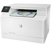 HP Color LaserJet Pro MFP M180n  + Káva Colombia Supremo, 500g v hodnotě 200 Kč