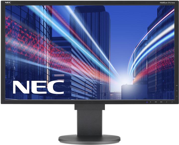 """NEC EA274WMi - LED monitor 27"""""""