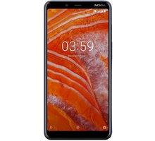 Nokia 3.1 Plus, 3GB/32GB, Dual SIM, Blue