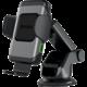 YENKEE YSM 610 automatický držák do auta s bezdrátovým nabíjením Qi