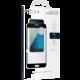 FIXED ochranné tvrzené sklo Full-Cover pro Samsung Galaxy A7 (2018), lepení přes celý displej, černá