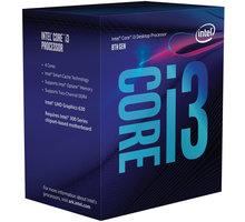 Intel Core i3-8300 - BX80684I38300