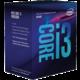 Intel Core i3-8300  + Voucher až na 3 měsíce HBO GO jako dárek (max 1 ks na objednávku)