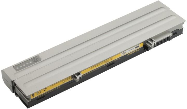 Patona baterie pro Dell, LATITUDE E4300 4400mAh 11,1V