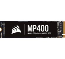 Corsair MP400, M.2 - 4TB