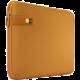 """CaseLogic pouzdro LAPS na notebook 13"""", okrová"""