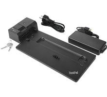 Lenovo ThinkPad BASIC Dock + 90W zdroj 2018 - 40AG0090EU