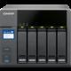 QNAP TS-531X-2G  + Acronis True Image 2018 pro 1 PC zdarma ke QNAP