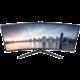 "Samsung C34H890 - LED monitor 34"""