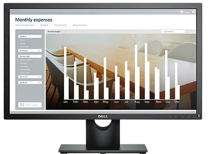 Dell E2416H - LED monitor 24""