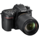 Nikon D7500 + 18-105 AF-S DX VR  + Nikon CF-EU11 systémová brašna v ceně 590 Kč + Samonafukovací karimatka Vango Trekker Long v ceně 1390 Kč + 2600Kč zpět od Nikonu