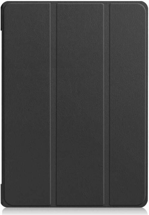 Tactical Book pouzdro Tri Fold pro Huawei MediaPad T5 10, černá