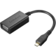 Lenovo MicroHDMI to VGA cable adaptér