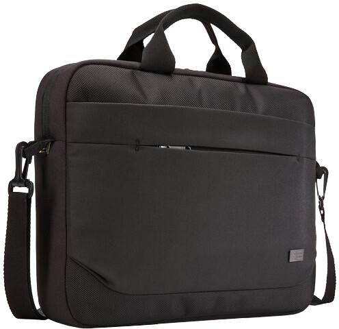 """CaseLogic Advantage taška na notebook 14"""" ADVA114, černá"""