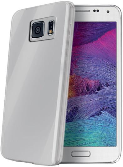 CELLY Gelskin pouzdro pro Galaxy S6, bezbarvé