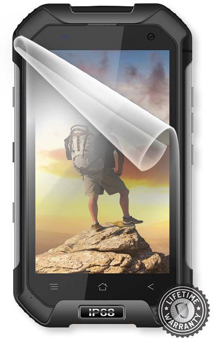 Screenshield fólie na displej pro iGET Blackview BV6000S