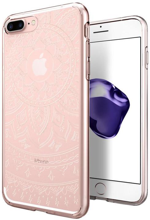 Spigen Liquid Crystal pro iPhone 7 Plus/8 Plus, shine clear