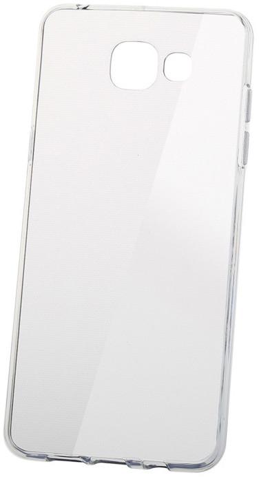 CELLY Gelskin TPU pouzdro pro Samsung Galaxy A5 (2017), bezbarvé