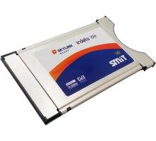 Dekódovací modul SMIT Irdeto - COMMIRX