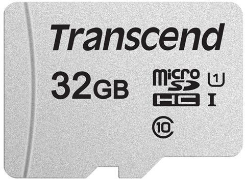 Transcend Micro SDHC 32GB 300S UHS-I U1