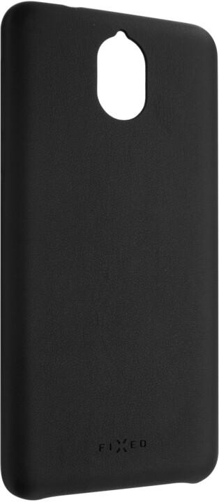 FIXED zadní kryt Tale pro Nokia 3.1, černá