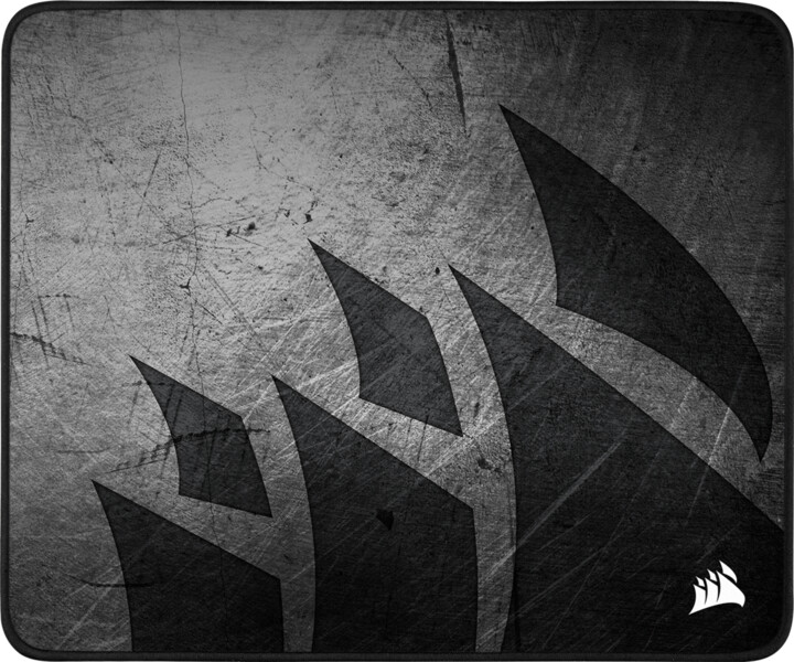 Corsair MM300 PRO Premium, šedá