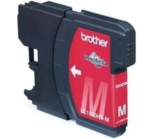 Brother LC-1100HYM, magenta - LC1100HYM