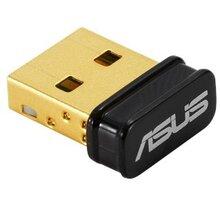 ASUS USB-N10 B1 - N150 - 90IG05E0-MO0R00